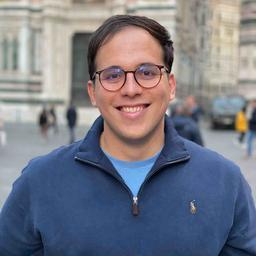 Sebastian Baskovich's profile picture