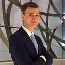 Pascal Bendinger-Schmidt - Darmstadt