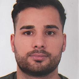Tahsildar Ahmadzai's profile picture