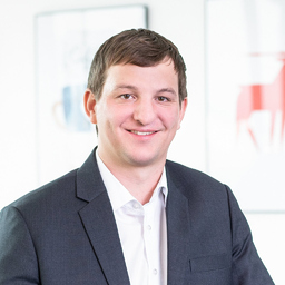 Matthias Frick - Antiloop GmbH - Götzis