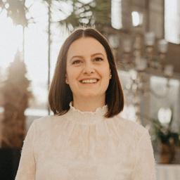 Amelie Vollmer - Amelie Vollmer - Projekt und Event Management - München