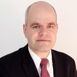 Ronald Naumann - Signal Iduna Gruppe - Hamburg