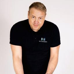 Markus Klein's profile picture