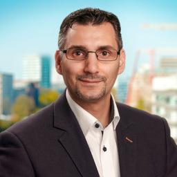 Amir Ashrafi's profile picture