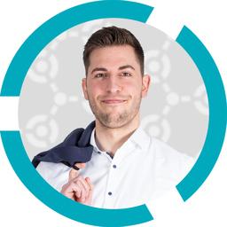 Marc Finger's profile picture