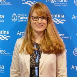 Irina Graßmann - Choosing Argentina - Lic. Irina Domsch de Grassmann - Hürtgenwald