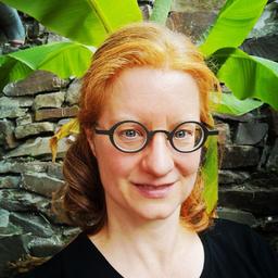 Gabriela Maria Keller - freie Journalistin, Berlin - freie ...