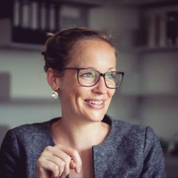 Prof. Dr. Louisa Specht