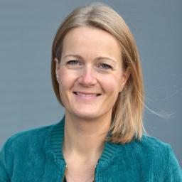 Dr Caterina Schäfer - Ruhrbewegung - Essen
