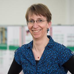 Heidi Zurbuchen - SKISS GmbH - Emmenbrücke