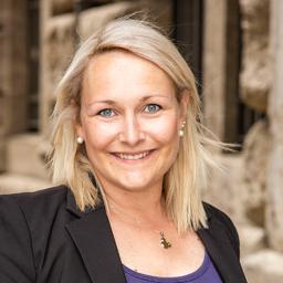 Linda Syrbe - interim Group - Leipzig