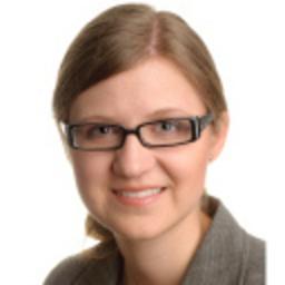 Theresa Zwickl - EFS Unternehmensberatung GesmbH - Wien