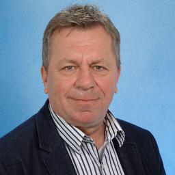 Heinrich Nowak - RiNo Gebäudedienstleistungen GmbH Co. KG - Königsbrunn