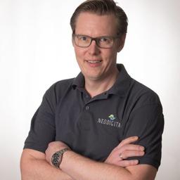 Ulf Ackerschott's profile picture