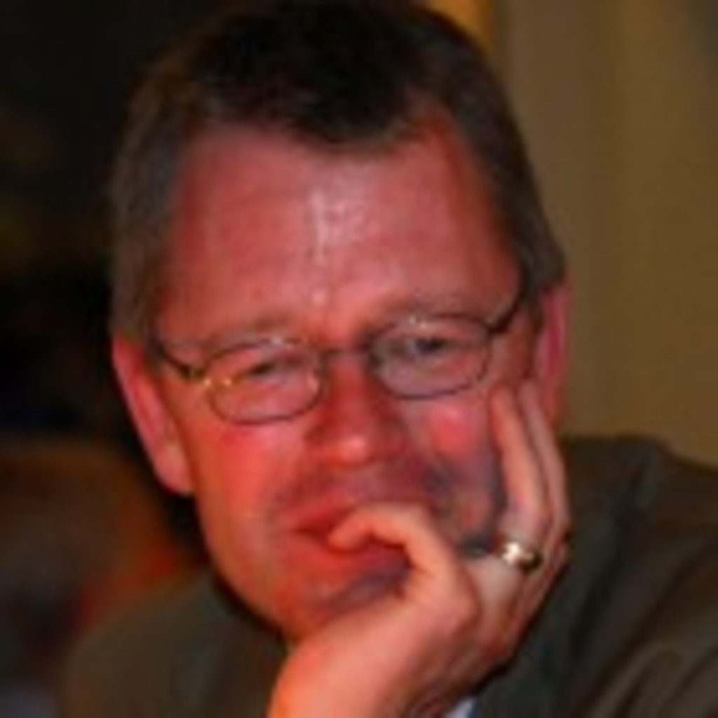 Friedrich Altenburg's profile picture