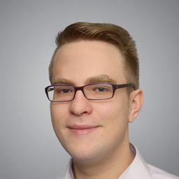 Marco Rupprecht's profile picture