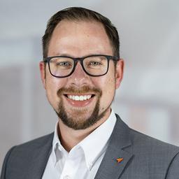 Robert Guller - Orgadata AG - Leer