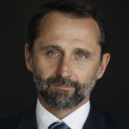 Georg Beham - PwC Österreich - Linz