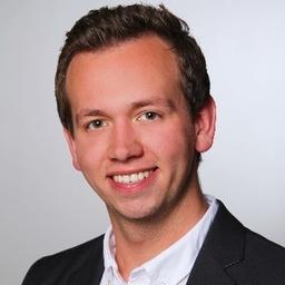 Maximilian Besche's profile picture
