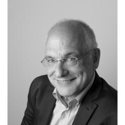 Prof. Dr. Werner Esser - Individual-, Team- und Institutionen-Entwicklung - Dresden