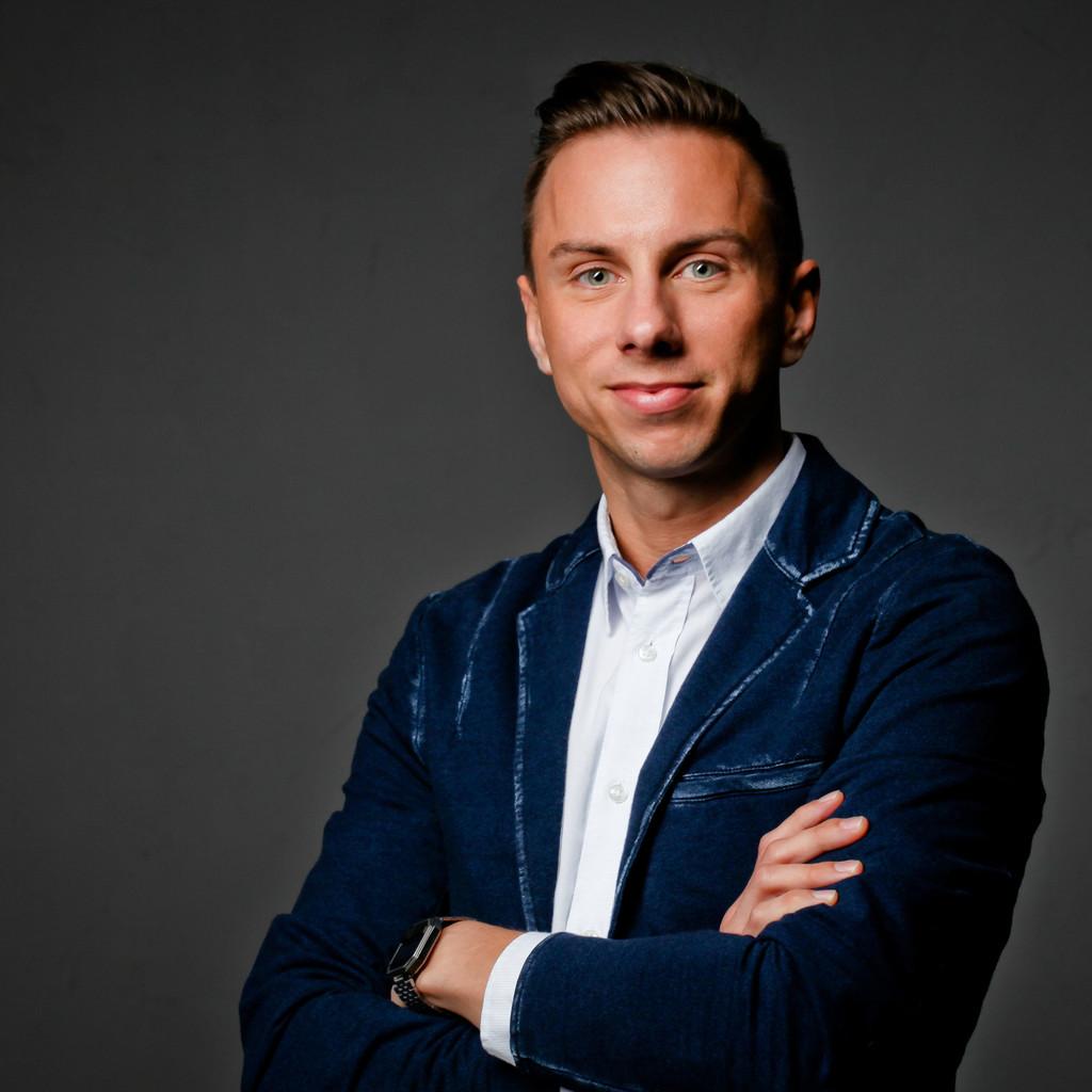 Christoph Mitzschke's profile picture