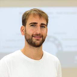 Cem David Sunguroglu - Cem Sunguroglu, Marketing & Media - Hanover