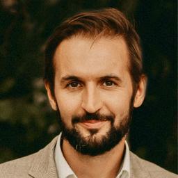 Sascha Dobschal's profile picture