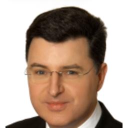 Ronan Kelly - Consultant - Vienna