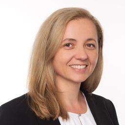 Anna Zeithaml's profile picture