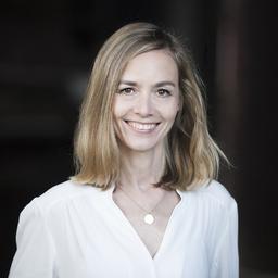 Christine henkelmann executive director media research for Christine henke