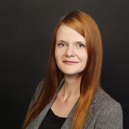 Sarah Gärtner's profile picture