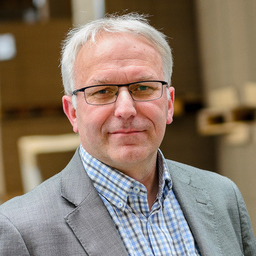 Uwe Borsutzky's profile picture