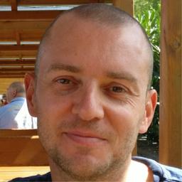 Timo Kramer - lambdaforge UG - Berlin