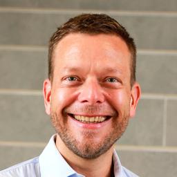 Dr. Martin Burger - CosmosDirekt - Saarbrücken