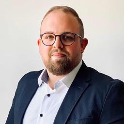Daniel Brosius's profile picture