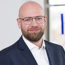 Christian Tennert - Hoffmann & Partner Executive Consulting GmbH - Berlin