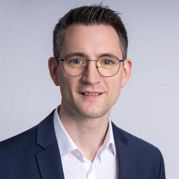 Roland König - SAP Projekthaus für Logistik und Produktion - Weiden