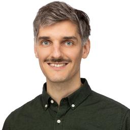 Andreas Krönke - PIABO PR GmbH - Berlin