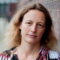 Sabine Haarich - BIT-SERV GmbH - Hamburg