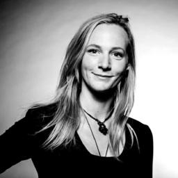 Nadine Baltruschat - Querdenker Intern. GmbH - The Innovation Company - www.querdenker.de - Munich