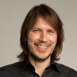 Patrik Marty - Responsive AG - Zürich