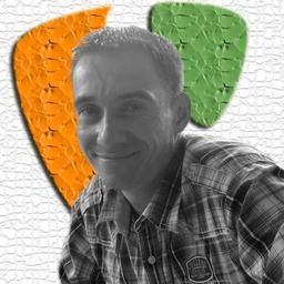 Andre Lanius - TYPO3 und Magento Entwickler - Gelsenkirchen