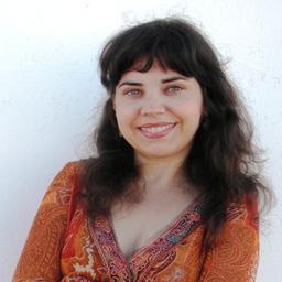 Carolina Sanchez  Molero