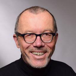 Dr. Ulrich Walter - Schaeffler - Herzogenaurach