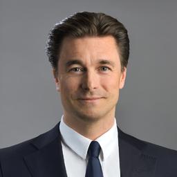 Prof. Dr. Thomas Gartzen's profile picture