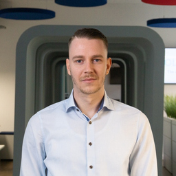 Benjamin Benz's profile picture