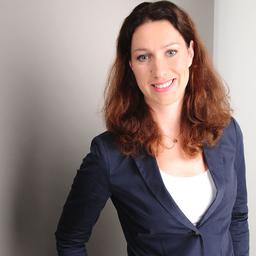 Sandra Pfetzing-Huber - IBM Global Business Services - Berlin