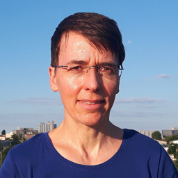 Sandra Kötzle