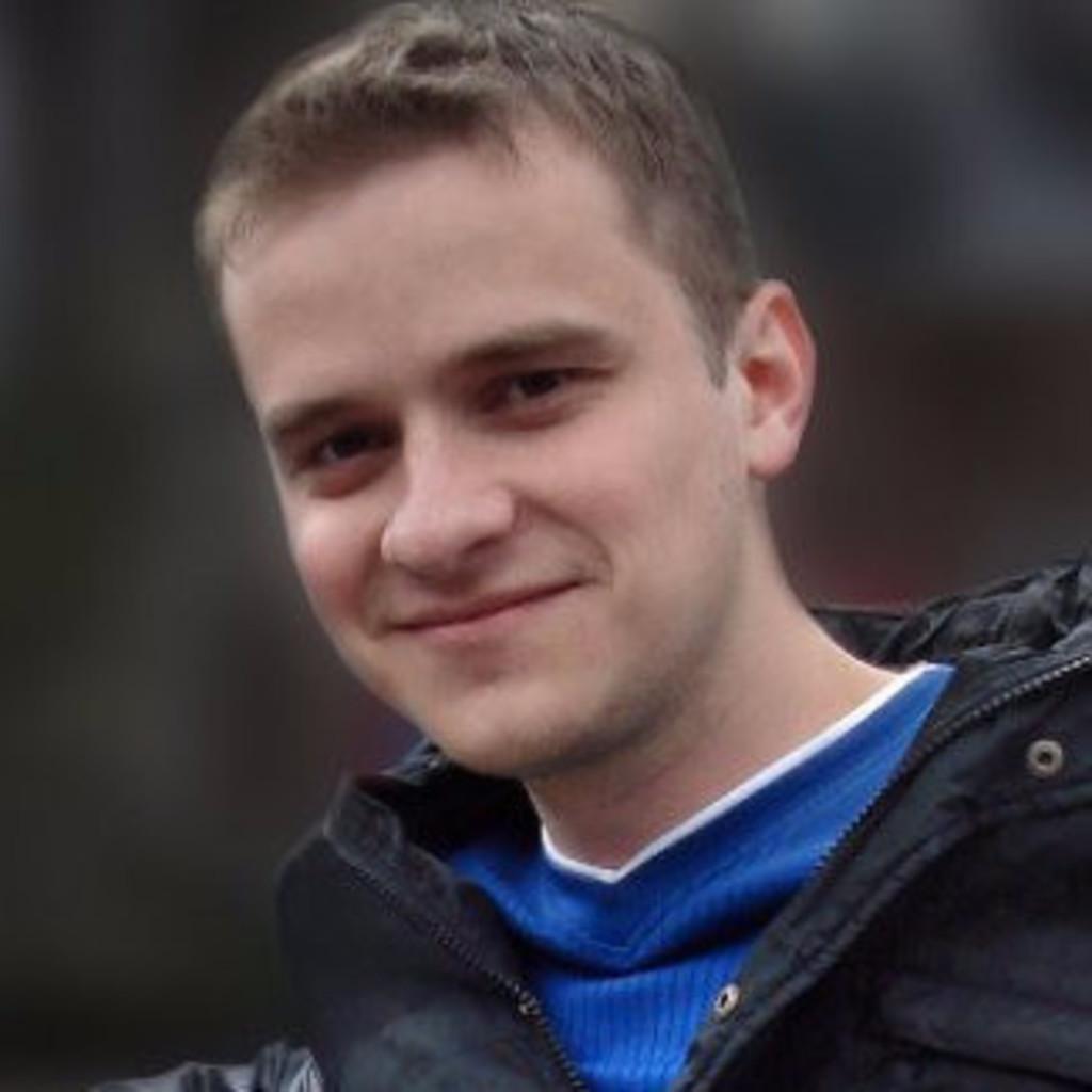 Pavel Kosolapov's profile picture