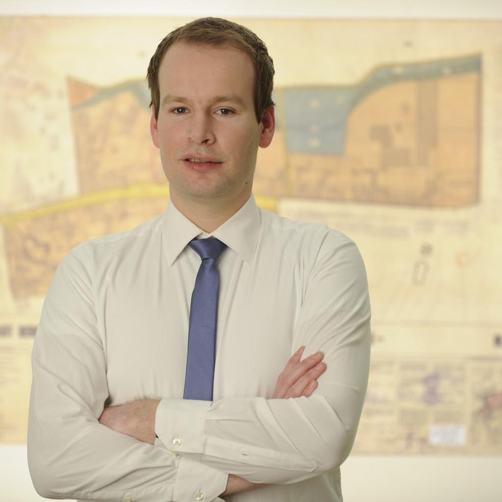Christoph Farwick's profile picture